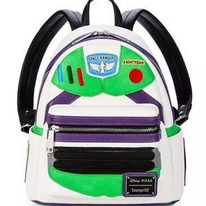 Loungefly Buzz Light Year mini backpack/Toy story